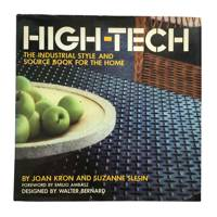 'High-Tech' by Joan Kron & Suzanne Slesin