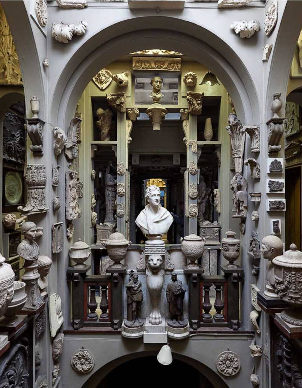 The best UK museums for interiors lovers