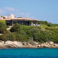 Villa Zeri, Corsica