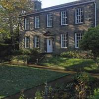 The Brontë Sisters: Haworth Parsonage