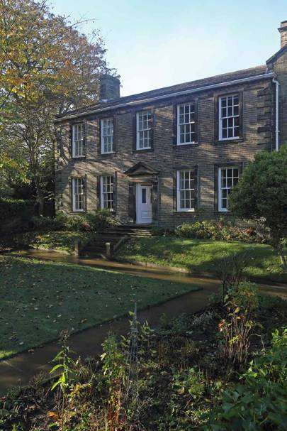 The Brontë Sisters: Haworth Parsonage