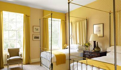 modern country house with interiors by veere grenney house garden rh houseandgarden co uk