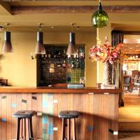 The recycled bar