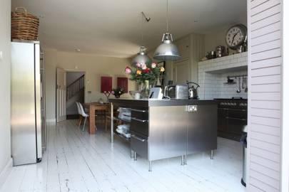 Modern Kitchen Design Ideas Pictures House Garden
