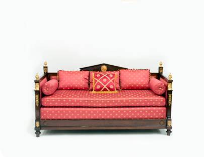 Ritz Paris Auction To Sell Furniture Used By Audrey Hepburn And Coco