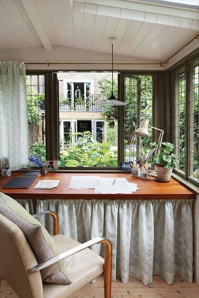 Workspace - London Family Home Extension