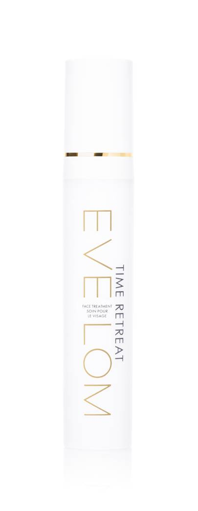 March 23: EVE LOM Time Retreat Face Treatment 50ml, £75.00