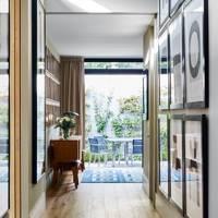 Hall | Adam Sykes' London House