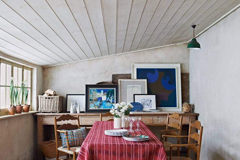 Small Dining Room Ideas Decorating Small Spaces House