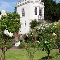 Gothick Garden House