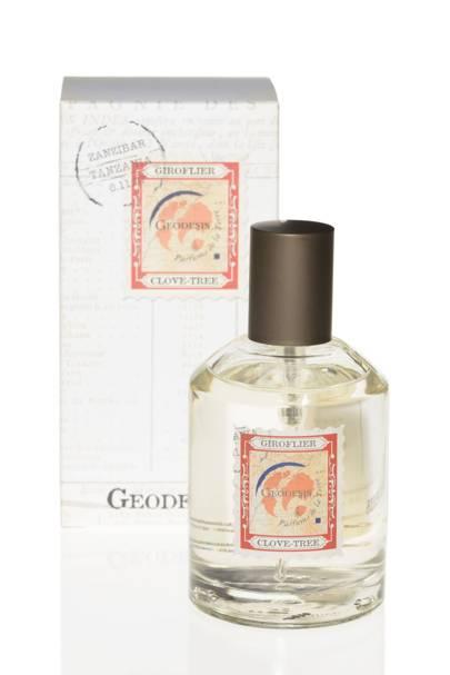 December 16: Cologne & Cotton Geodesis Clove Tree Room/Linen Spray, £15