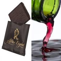 Mint Chocolate and Cabernet Sauvignon