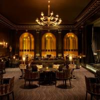 Beaufort Bar at Savoy