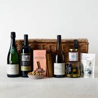 Berry Bros & Rudd Drinks Party Hamper, £100