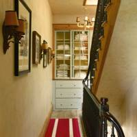 Matching Stair Runner And Rugs