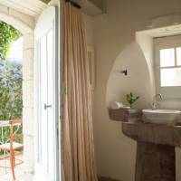 Bathroom Basin - French Farmhouse
