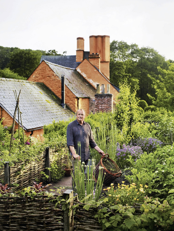 The House & Garden Top 25 Garden Designers
