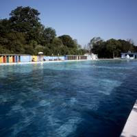 Tooting Bec Lido