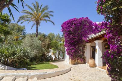 An idyllic agroturismo is Ibiza