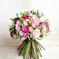 Juliet Bouquet by Philippa Craddock