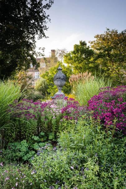 May House & Garden