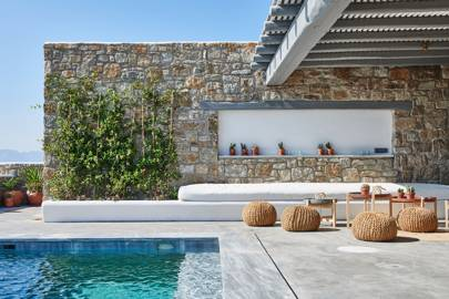 Faros Villa, Mykonos