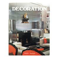 'Decoration' by Claude Fregnac