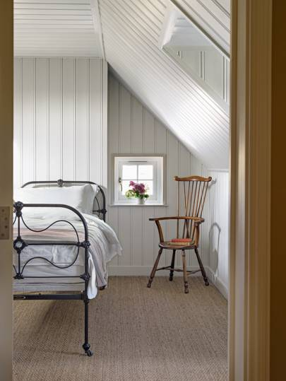 Design ideas: wall panelling, p53