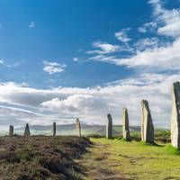 The Heart of Neolithic Orkney, Orkney Islands, Scotland