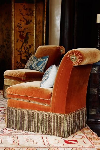 Douglas Mackie Design - London