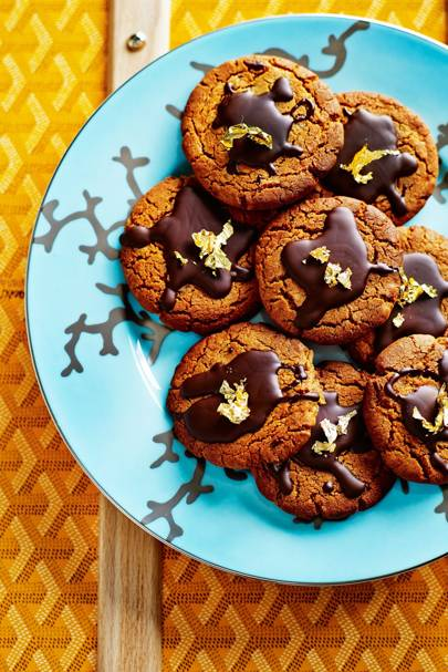 Biscuit Recipes | Great British Bake Off Recipes