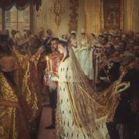 Russia: Royalty and the Romanovs, until April 28