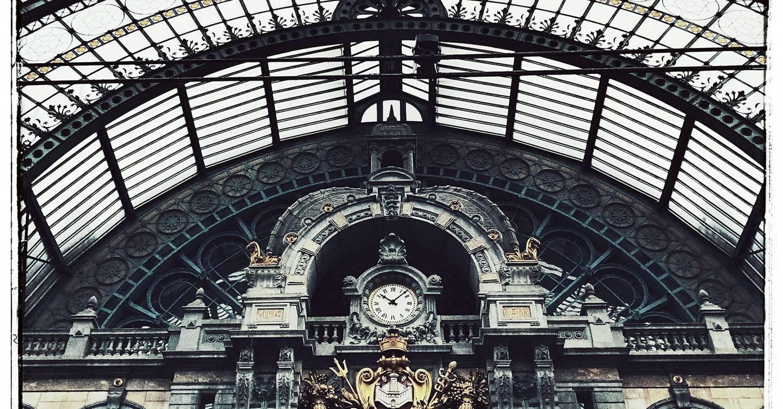A House & Garden guide to Antwerp