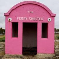 Fairy-like Shelter
