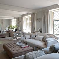 Cotswold Manor Living Room - Emma Sims Hilditch