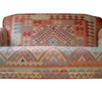L'Hotel Marrakech sofa style
