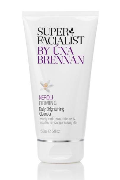 12 December: Neroli Firming Daily Brightening Cleanser, £7.99