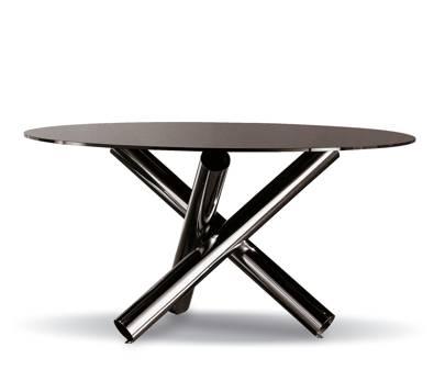 Van Dyck table, 2004
