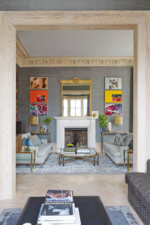 House & Garden editor Hatta Byng talks displaying art at Masterpiece London