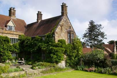 Exterior - Wardington Manor
