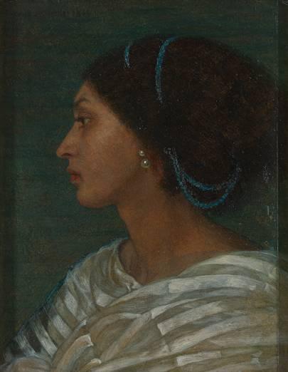 Pre-Raphaelite Sisters, until January 26
