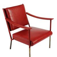 The Simplified Crillon Chair