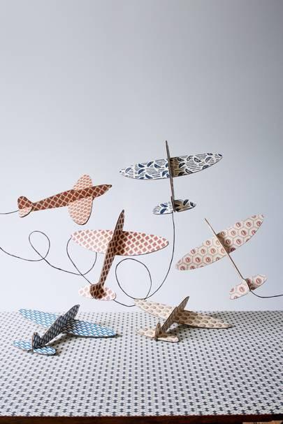 Petite Pattern Wallpaper   Shopping, Accessories   House & Garden