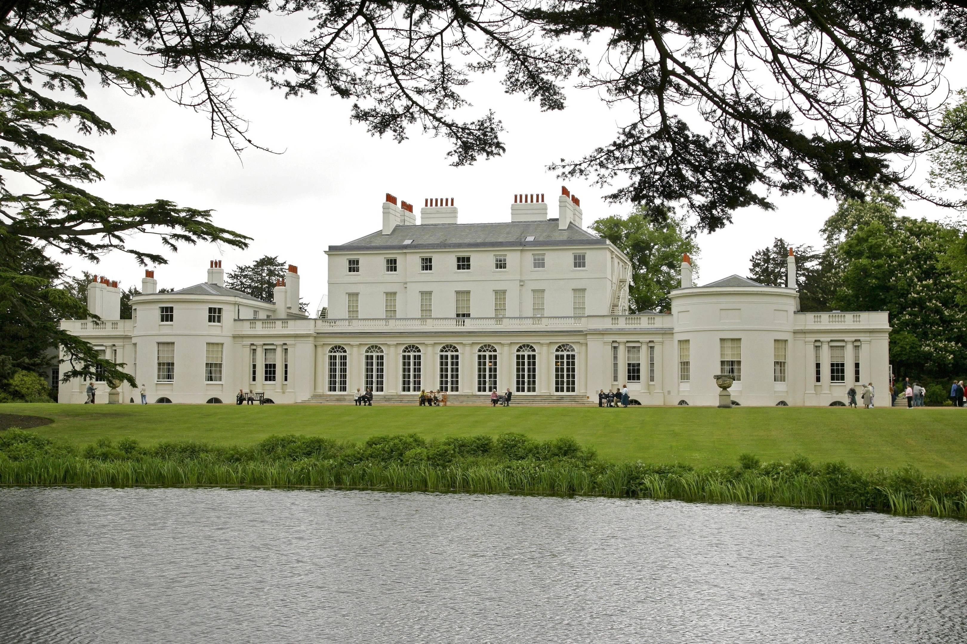 Image result for frogmore cottage