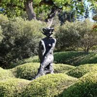 Mythological Sculpture