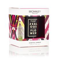 5. Zealous Flower Candle 200g, £20.00