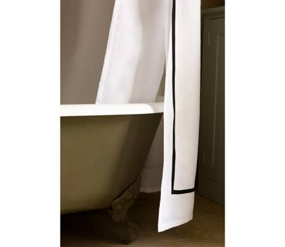 Alison Shower Curtain, from £78