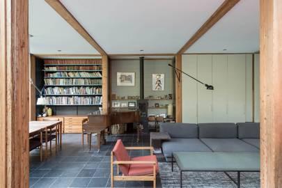 The Framehouse, London
