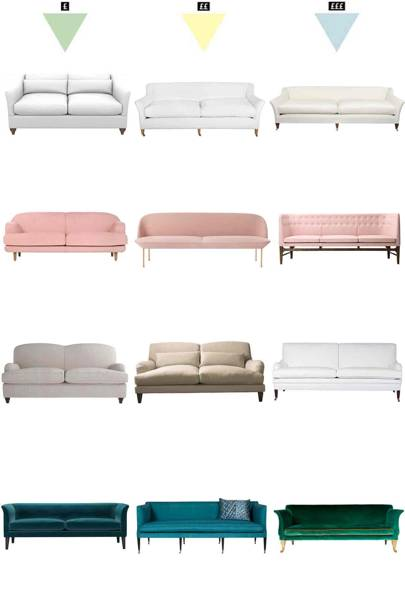 Stylish Sofas For Every Budget