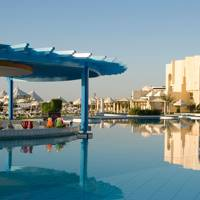 Iberostar Averroes Hotel, Tunisia